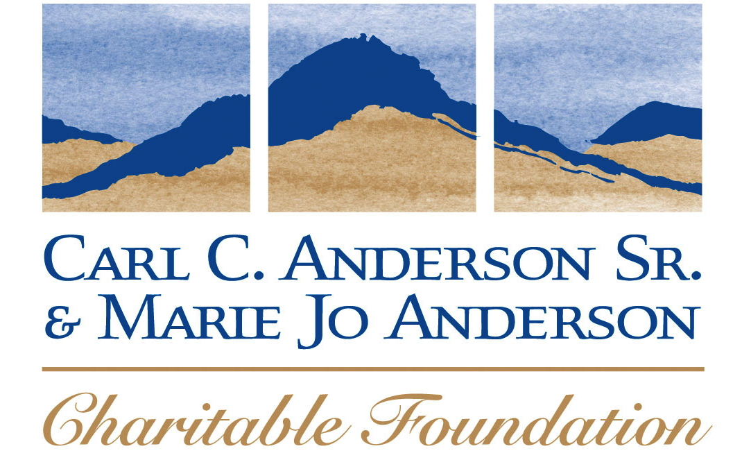 Carl C. Anderson Sr. & Marie Jo Anderson